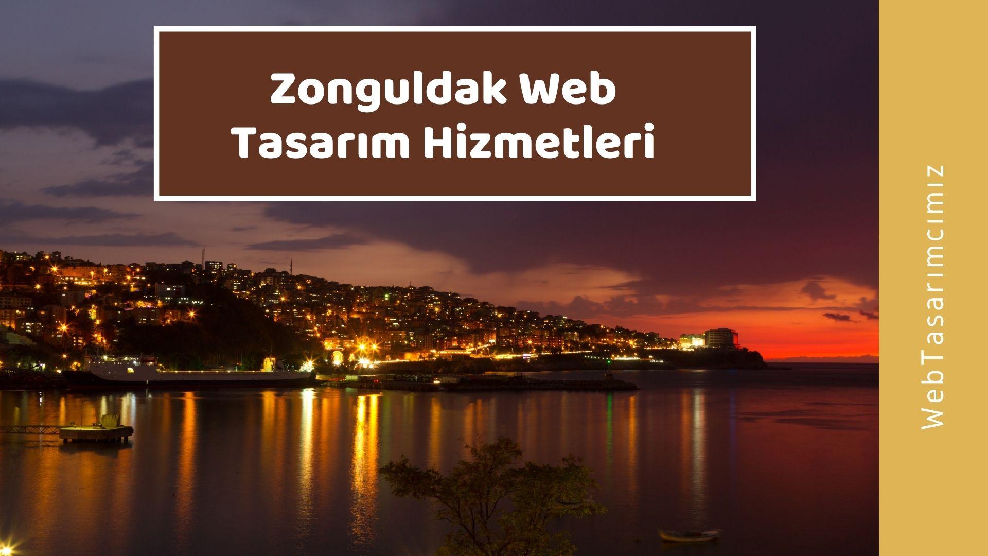 Zonguldak Web Tasarım Hizmetleri