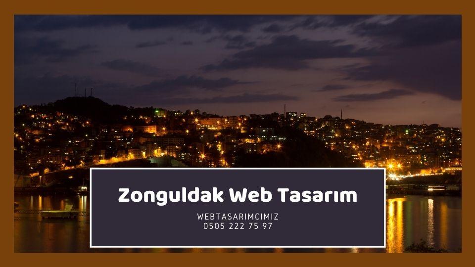 Zonguldak Web Tasarım